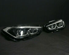 New BMW X1 F48 LCI LED Adaptive Headlight Lights 9477825 9477826 Complete