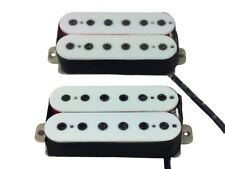 Alegree 'Amazonian Wildfire' handwound humbuckers. single or set. Active tone.