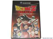 # dragonball z budokai 1 (allemand) Nintendo GameCube/GC jeu-top #