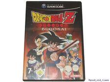 ## Dragonball Z Budokai 1 (Deutsch) Nintendo GameCube / GC Spiel - TOP ##
