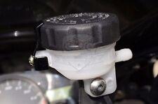 Slim Brake Reservoir Front Fluid Bottle Master Cylinder Kawasaki Ninja ZX-6R
