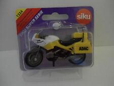 Motorrad ADAC Straßenwacht  Siku Art.Nr. 1324