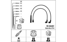 NGK Cables de bujias 0714