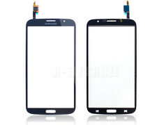 "Samsung Galaxy Mega i9200 i9205 6.3"" Black Digitizer Touch Screen Glass + tools"