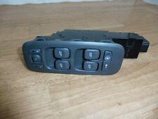 Fensterheberschalter vorne links Fahrerseite Volvo V70 II S60 XC70 9452939