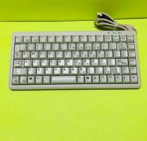Vintage Cherry 91275 USB Keyboard Auerbac/Opf  ML4100 USB CYA MV1635  TESTED
