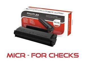 Compatible Toner Cartridge Replacement for MICR Pantum P2502W Wireless PB-210