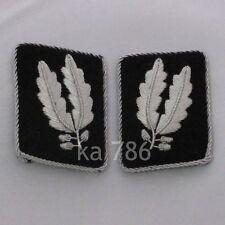 WW2 German Army Oberführer Collar Tabs