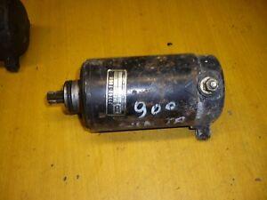 DEMARREUR21163-1060 kawasaki zx 750 g2 g3 900 a1 a a10 gpz r