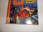 CD Bap - Comics & Pin-Ups