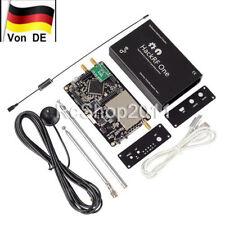 HackRF 1 One RTL SDR Software Defined Radio Board 1MHz-6GHz w/ CNC Shell DE