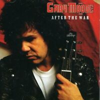 Gary Moore - After The War [CD]