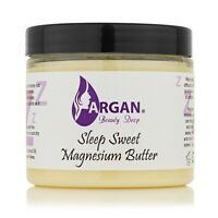 Sleep Sweet Magnesium Sleep Cream/Can help sleeping/ Restless Legs/Cramps/200g