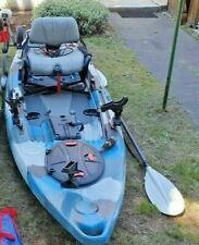 FeelFree Kajak Lure 11.5  -  Sit-on-top Angelkajak  - Navy Camo