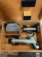 Charmilles Edm Centering Scope & Accessories In The Box