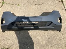 2018 2019 Chevy Chevrolet Equinox Front bumper Cover Upper And Lower Valance
