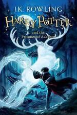 Harry Potter and the Prisoner of Azkaban by J. K. Rowling (Paperback, 2014)