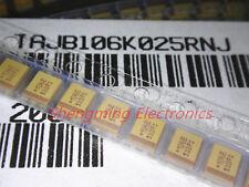 Condensateur au tantale 330uf 2.5 V Remplacement NEC//TOKIN Fix MacBook