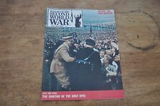 PURNELL`S HISTORY OF THE SECOND WORLD WAR PART NO2