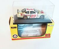 NASCAR Winston #23 Jimmy Spencer Diecast Collectors Car 1: 43 Scale 1999 Revell