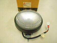 9190402600 Mitsubishi Cat Caterpillar Forklift Round Halogen Head Lamp