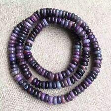 Natural Purple Sugilite South Africa Gems Beads Healing Bracelet AAA 7mm