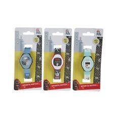 The Secret Life of Pets Kinder Armbanduhr Uhr clock digital Duke Max Snowball