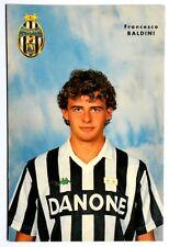 Cartoncino Juventus – Francesco Baldini