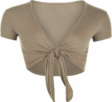 Size Regular Short Sleeve Casual Tops & Blouses for Women