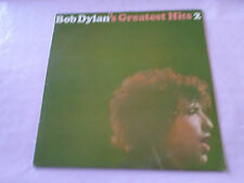 33 TOURS BOB DYLAN S GREATEST HITS 2