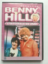 COLLECTION BENNY HILL ........... DVD N°15 ( épisodes 29 et 30 )