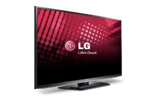 """60"""" HD plama Tv"""