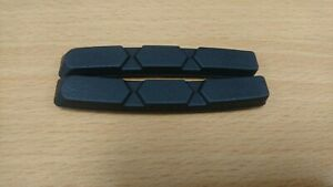 Shimano Tektro Sram V Brake COMP. XT XTR 70-72mm Inserts  BY FIBRAX 1 pair MTB
