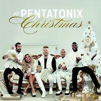PENTATONIX - A PENTATONIX CHRISTMAS   CD NEU