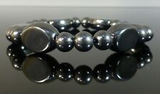 SUPER STRONG MAGNETIC HEMATITE BRACELET ARTHRITIS PAIN RELIEF THERAPY