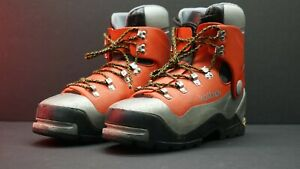 KOFLACH MENS DEGRE ARTIC SYSTEM PLASTIC MOUNTAINEERING ALPINE BOOTS SIZE 12 US