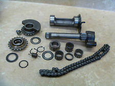 Honda XR500-R XR 500 Used Original Engine Crankshaft Transmission Balaner 1982