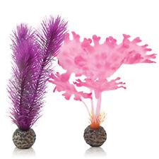 biOrb Kelp Plants Small Medium Purple Pink