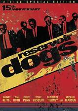Reservoir Dogs (2 Disc 15th Anniversary Special Edition) - Dvd - Very Good - Ch
