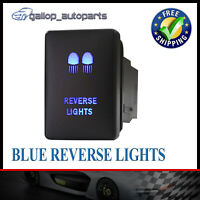For Mitsubishi Triton MQ Blue Reverse Light Push Switch Pajero Sport Mirage 3A