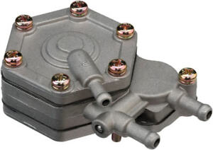 Moose Utility Fuel Pump For Carbureted Polaris Sportsman 300 400 450 500 600 700