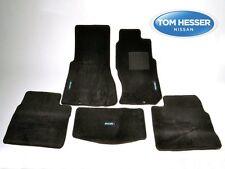New Genuine Nissan GTR R32 SKYLINE GT-R NISMO Floor Mat Set OEM JDM 74902-RNR25