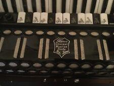 accordion Sano stereo 60