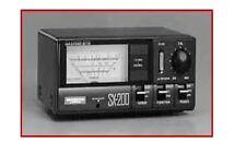 DIAMOND SX200 SWR meter, 1.8-200MHz, 5/20/200W