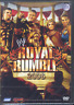 WWE ROYAL RUMBLE 2006 - DVD (NUOVO SIGILLATO) VERSIONE ITALIANA