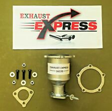 STAINLESS STEEL CATALYTIC CONVERTER FOR 2002 & 2003 MAZDA PROTEGE 5 2.0L+GASKET