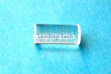 120° Cylinder Line Glass Lens Laser Optical Lenses Φ5X5mm
