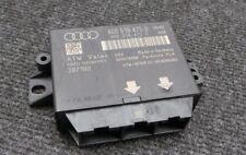 Audi A6 A7 4G A8 4H Commande Aide au Stationnement Pdc Pla 4G0 919 475 D / 4H0