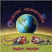 Micky Moody - Electric Journeyman (2009)