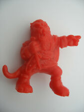 MATCHBOX panini Monster In My Pocket serie 1 #43 The BEAST Rouge Red